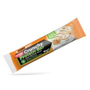 Named - Crunchy Protein Bar - Cappuccino