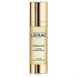 Lierac - Premium - La Cure - Antietà Globale
