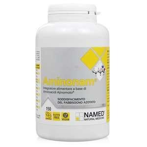 Named - Aminonam - Compresse
