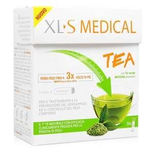Xls - Medical - Tea
