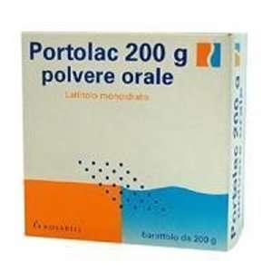 Portolac - PORTOLAC*OS POLV 200G