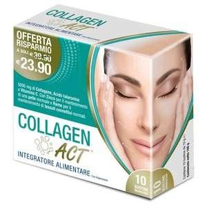 Collagen Act - Bustine monodose