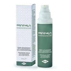 Profhilo - Haenkenium - Crema Antiossidante