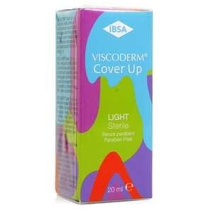 Viscoderm - Cover Up - Fondotinta Sterile - Light