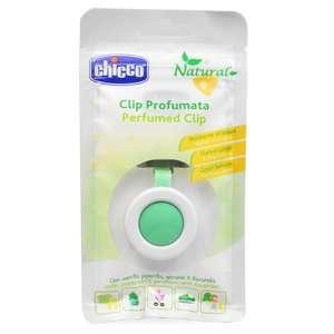 Chicco - Natural - Clip profumata