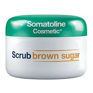 Somatoline - Scrub Brown Sugar