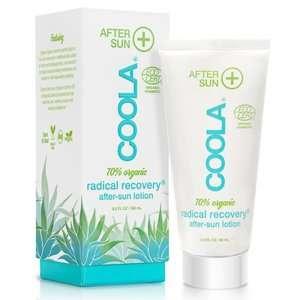 Coola - Dopo Sole Radical Recovery - Lozione Idratante