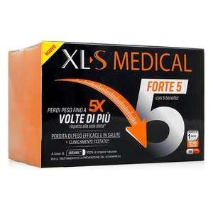 Xls - Forte 5
