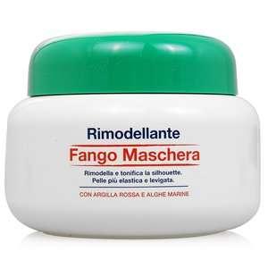 Somatoline - Fango Maschera Rimodellante