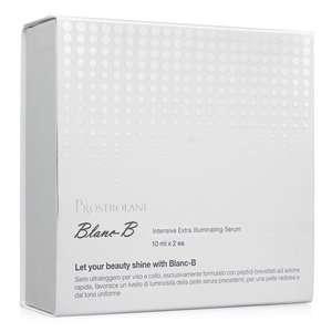 Prostrolane - Blanc-B - Siero Illuminante