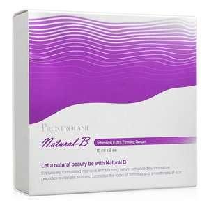 Prostrolane - Natural-B - Siero rassodante intensivo
