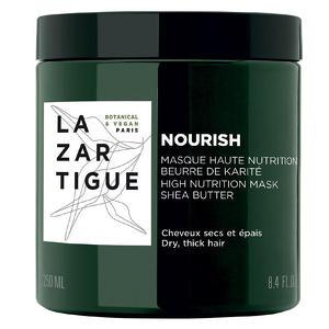 Lazartigue - Nourish - Maschera ad alta nutrizione