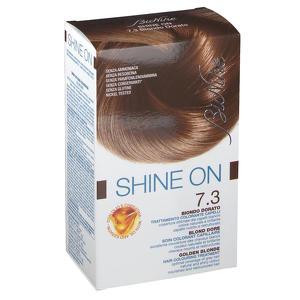 Bionike - Shine On - Tinta Biondo Dorato 7.3
