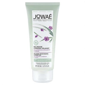 Jowaé - Gel Doccia Idratante e Rilassante - 200ml