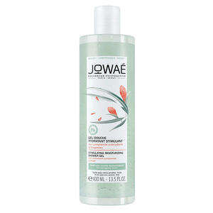Jowaé - Gel Doccia Idratante e Stimolante - 400ml