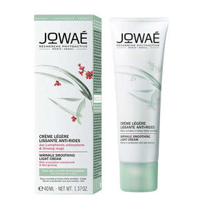 Jowaé - Crema Leggera Levigante - Antirughe