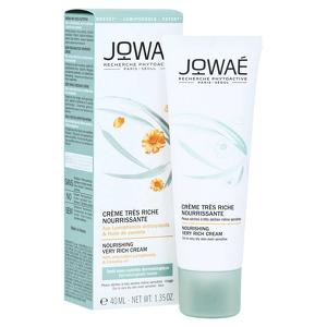 Jowaé - Crema Molto Ricca Nutriente