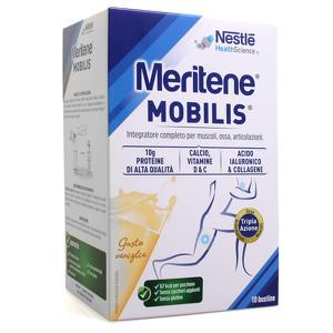 Meritene - Mobilis