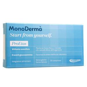 Monoderma' - ProEtas - Integratore alimentare