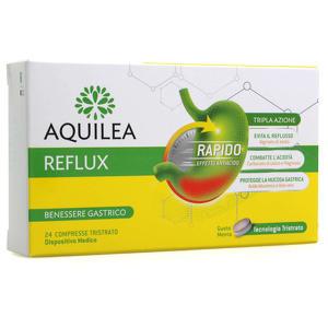 Aquilea - Reflux - Compresse