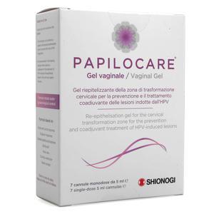 Papilocare - Gel riepitelizzante vaginale