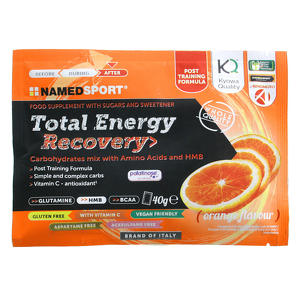 Named Sport - Total Energy Recovery