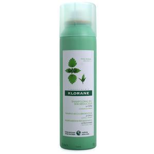 Klorane - Shampoo secco all'ortica per capelli grassi