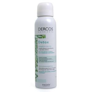 Vichy - Dercos - Shampoo secco per capelli grassi