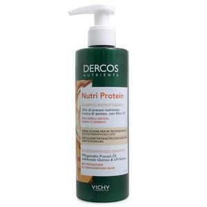 Vichy - Dercos Nutrients - Nutri Protein shampoo ristrutturante