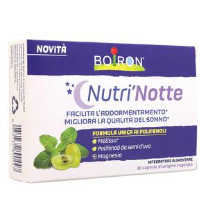 Boiron - Nutri'Notte