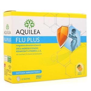Aquilea - Flu Plus - Sistema immunitario