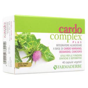 Farmaderbe - Cardo Complex - Plus