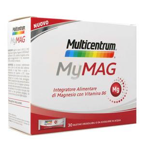 Multicentrum - MyMAG - Magnesio