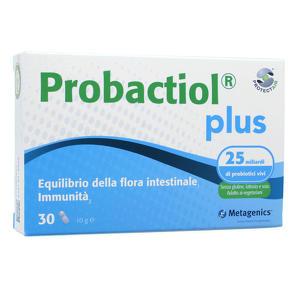 Metagenics - Probactiol - Plus