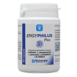 Ergiphilus - Plus