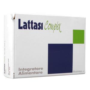 Lattasi - Complex
