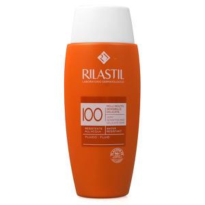 Rilastil - Fluido 100 SPF - Pelli molto sensibili e delicate
