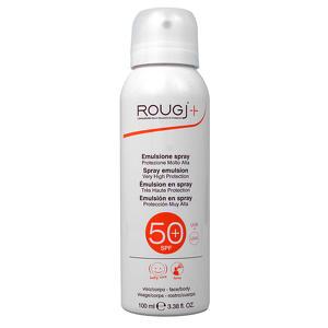 Rougj - Bambini - Protezione Spray molto alta - SPF 50+