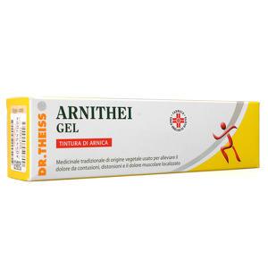 Arnithei - Tintura di Arnica - Gel