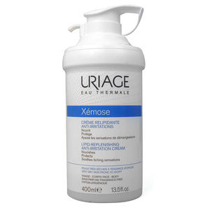 Uriage - Xemose - Crema relipidante anti-prurito