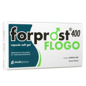Forprost - 400 - Flogo