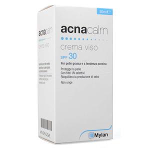 Mylan - Acnacalm - Crema Viso SPF30