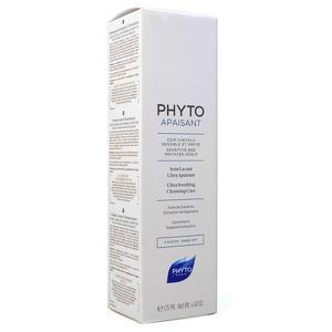 Phyto Paris - Phytoapaisant - Crema Lavante Ultracalmante