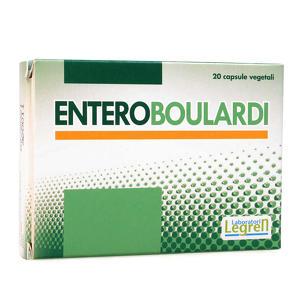 Laboratori Legren - Enteroboulardi