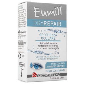 Eumill - Dryrepair