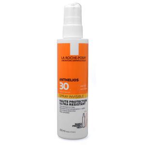 La Roche-posay - Anthelios - Spray invisibile SPF30