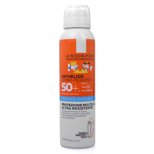 La Roche-posay - Anthelios Dermo-Pediatrics - Spray SPF50+