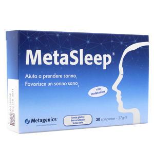 Metagenics - Metasleep