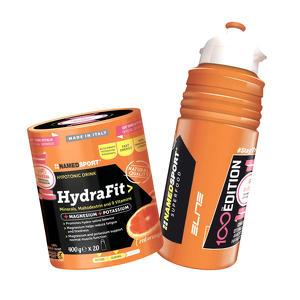 Named Sport - Hydrafit + Borraccia in Omaggio