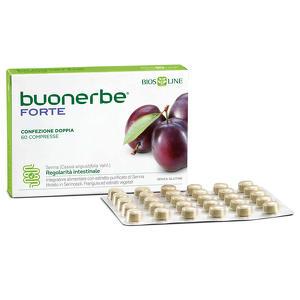 Bios Line - Buon Erbe - Forte